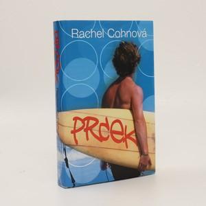 náhled knihy - Prcek