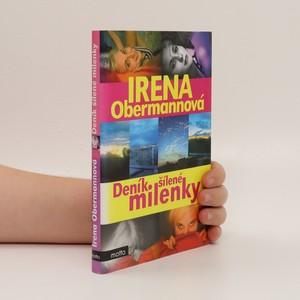 náhled knihy - Deník šílené milenky