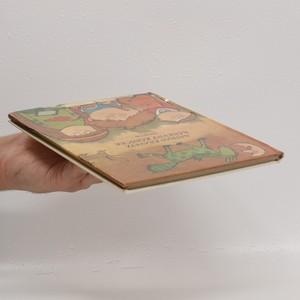 antikvární kniha Barevný koníček, 1983