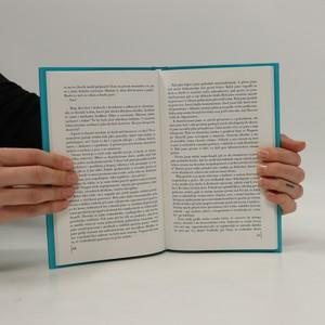 antikvární kniha Byli jsme si blízcí, 2000