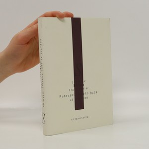 náhled knihy - Putování slepého hada za pravdou