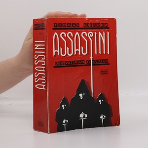 náhled knihy - Assassini