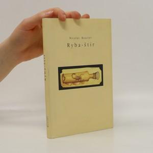 náhled knihy - Ryba-štír