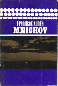náhled knihy - Mnichov