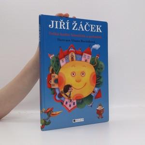 náhled knihy - Velká kniha básniček a pohádek