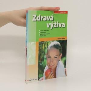 náhled knihy - Zdravá výživa