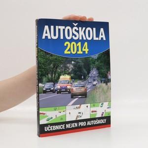 náhled knihy - Autoškola 2014