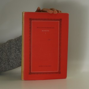 náhled knihy - Komedie 1.