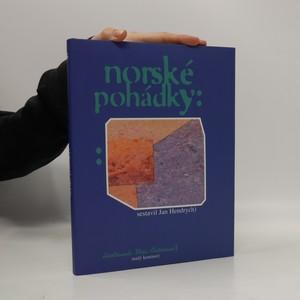 náhled knihy - Norské pohádky