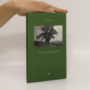 náhled knihy - Tichý společník