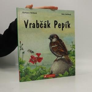 náhled knihy - Vrabčák Pepík