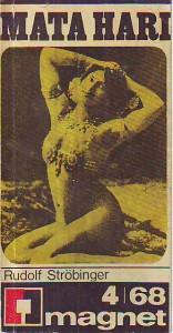 náhled knihy - Mata Hari