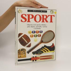 náhled knihy - Sport