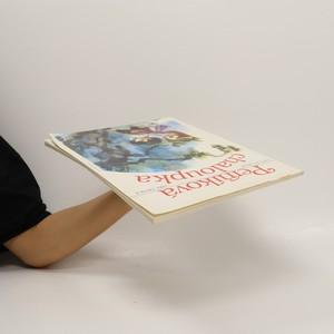 antikvární kniha Perníková chaloupka, 1990