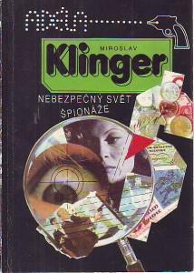 náhled knihy - Nebezpečný svět špionáže