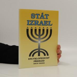 náhled knihy - Stát Izrael : encyklopedický přehled