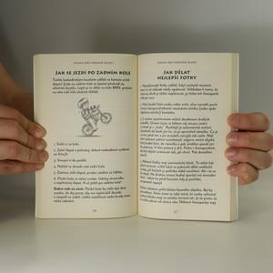 antikvární kniha Kniha pro správné kluky : jak být ve všem jednička, 2013