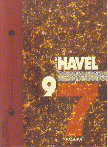 náhled knihy - Havel 97