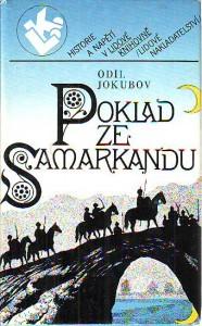náhled knihy - Poklad ze Samarkandu