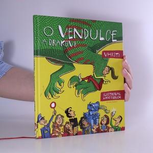 náhled knihy - O Vendulce a drakovi