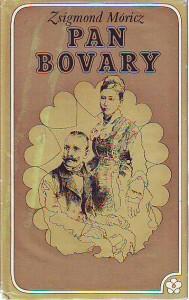 Pan Bovary