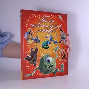 náhled knihy - Sbírka nejkrásnějších pohádek 2