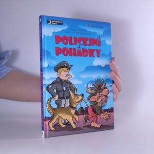 náhled knihy - Policejní pohádky