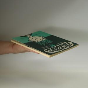 antikvární kniha Máš na hlavě zahrádku, řekli moji rozkošní spolužáci, 1990