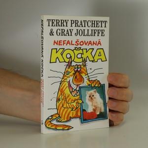 náhled knihy - Nefalšovaná kočka