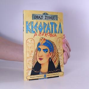 náhled knihy - Kleopatra a její kobra