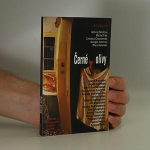 náhled knihy - Černé olivy