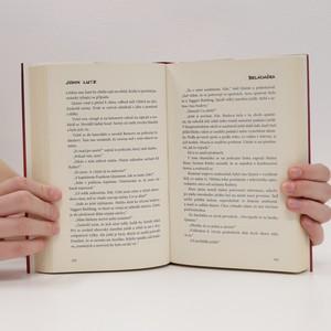 antikvární kniha Skládačka, 2016