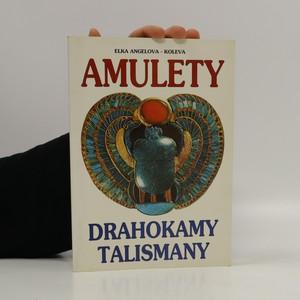 náhled knihy - Amulety, drahokamy a talismany