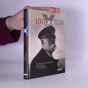 náhled knihy - 100x TGM