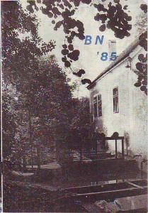 náhled knihy - Sborník literárních prací autorů Benešovska