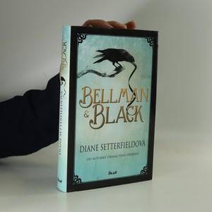náhled knihy - Bellman & Black (česky)