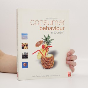 náhled knihy - Consumer behaviour in tourism