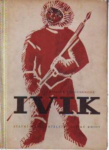 náhled knihy - Ivik