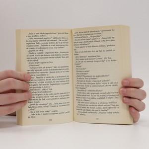 antikvární kniha Kočka v botách, 2002