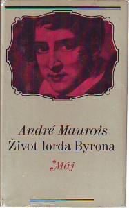 náhled knihy - Život lorda Byrona