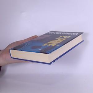 antikvární kniha Poprvé, 2001