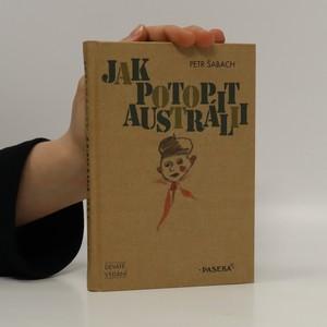 náhled knihy - Jak potopit Austrálii