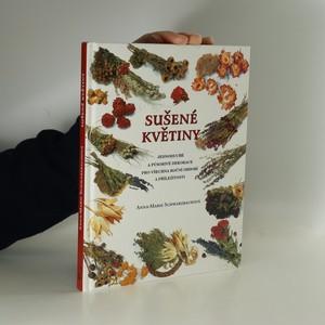 náhled knihy - Sušené květiny