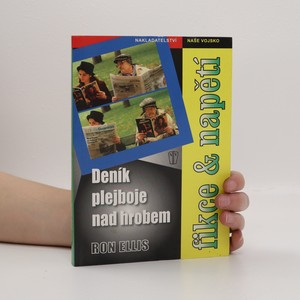 náhled knihy - Deník plejboje nad hrobem : (84 let)