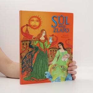 náhled knihy - Sůl nad zlato