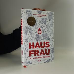 náhled knihy - Hausfrau (česky)