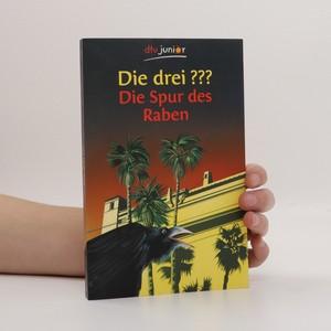 náhled knihy - Die drei??? Die Spur des Raben