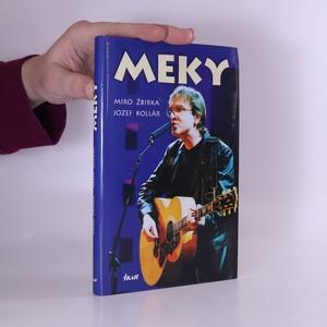 náhled knihy - Meky