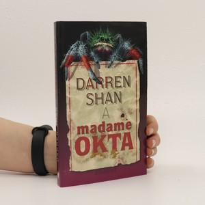náhled knihy - Madame Okta