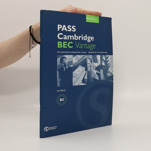 náhled knihy - PASS Cambridge BEC vantage : workbook with answer key